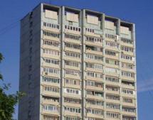 Пластиковые окна пвх в доме серии ii-68: размеры, цены в мос.