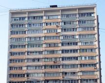 Пластиковые окна пвх в доме серии ii-68-01: размеры, цены в .