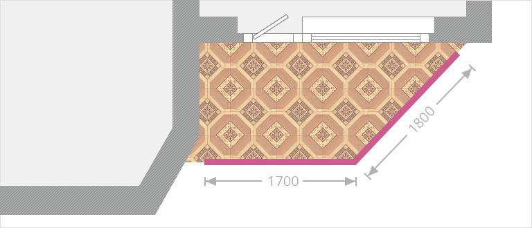 Остекление балконов и лоджий утюжок в домах серии п-44т в мо.